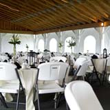 Out Door Banquet Tent