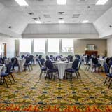 The Light House Banquet Room